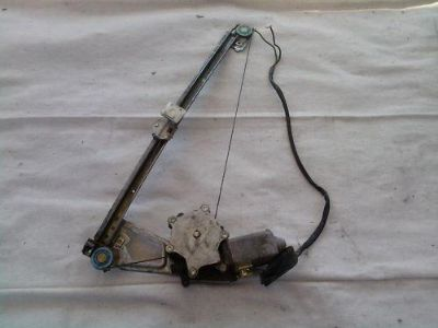 Find Mercedes W124 Rear passenger window motor & regulator motorcycle in Palm Coast, Florida, US, for US $89.99