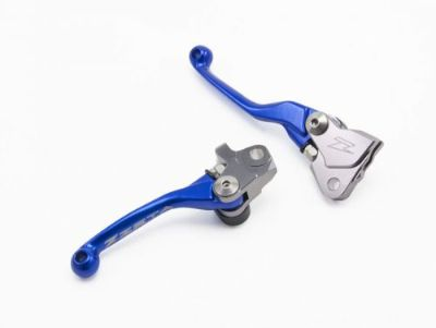 Sell Zeta PIVOT LEVER SET FP Blue Yamaha 2007-2008 YZ250F ZE44-1112 YZ 250 F YZ250 motorcycle in Sugar Grove, Pennsylvania, United States, for US $91.95
