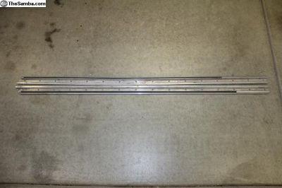OG 1951-58 Bus Ragtop Long Rails