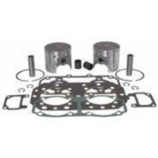 Purchase TOP END KIT STD MM700 SX700R VT700 VX700 70.50MM PISTON motorcycle in Maumee, Ohio, US, for US $323.99