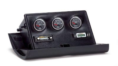 Find Auto Meter 20032 Gauge Works Triple Glove Box Mount for 02-07 Subaru Impreza,WRX motorcycle in Greenville, Wisconsin, US, for US $71.02