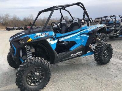 2019 Polaris RZR XP 1000 Utility Sport Bolivar, MO