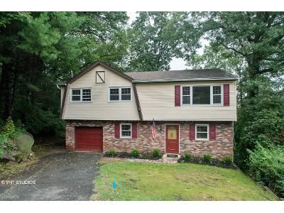 4 Bed 2.5 Bath Foreclosure Property in Denville, NJ 07834 - Lafayette Pl