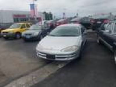 2002 Dodge Intrepid for Sale