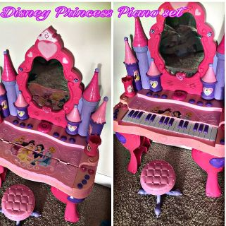 Princess Musical