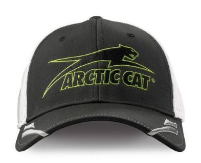 Buy New Arctic Cat Aircat Performance w/ Jersey Mesh Fitted Cap S/M - Part 5263-105 motorcycle in Spicer, Minnesota, United States, for US $21.95