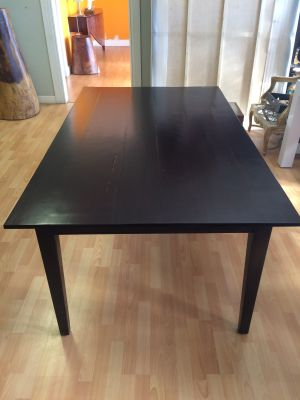 Handmade Farm Dining Table