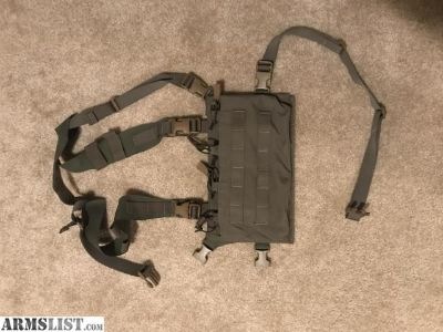 For Sale/Trade: Velocity System Chest Rig