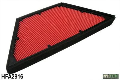Buy HiFlo Air Filter HFA2916 23-2916 1011-2643 motorcycle in Loudon, Tennessee, US, for US $29.85