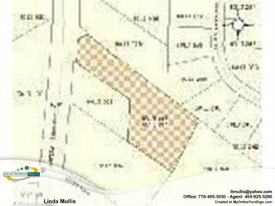 Commercial Land For Sale /3575 Centerville