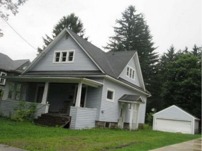 607 E State St Salamanca NY For Sale