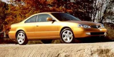 2001 Acura CL 3.2 Type-S ()