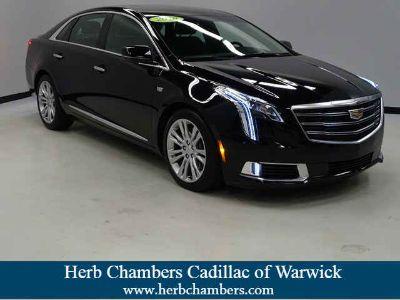New 2019 Cadillac XTS 4dr Sdn AWD