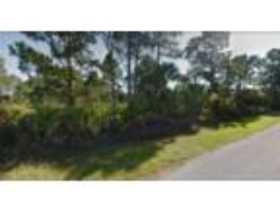 0.25 Acre House For Sale In North Port, FL
