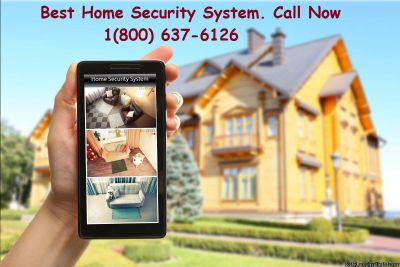 TOP RATED HOME SECURITY IN USA. HOME SECURITY 1800-637