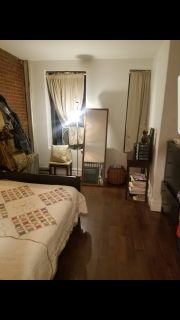 Room for rent for the month of June