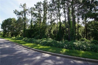 Beautiful Lot in Mobile, AL!