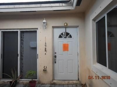 4 Bed 2.0 Bath Foreclosure Property in Homestead, FL 33033 - SE 30th Ter