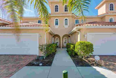 1271 Etruscan Way #110 Indian Harbour Beach Three BR