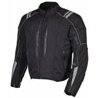 Four Season Motorcycle Jacket