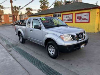 Used 2014 Nissan Frontier King Cab for sale