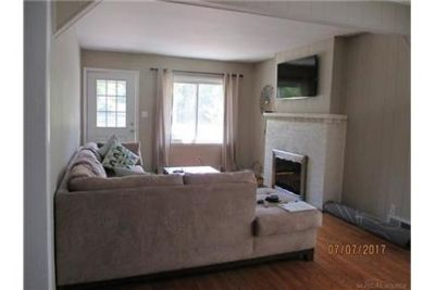 House for rent in Royal Oak.