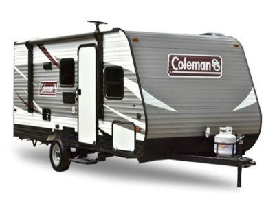 2019 Dutchmen Coleman Lantern - LT Conventional 18RB