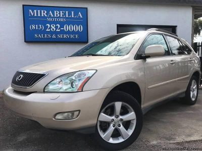 2005 Lexus RX 330 ~~ We Finance ~~ Mirabella Motors ~~