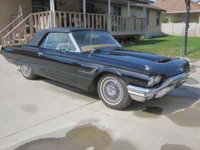 1965 Ford Thunderbird Convertible for sale in South Jordan, UT.