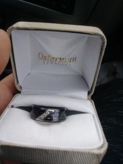 Mens ring size 9-11