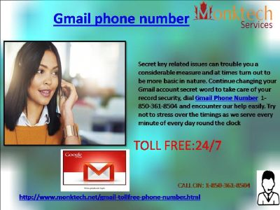 How to accomplish a in Gmail signal 1-850-316-4893?