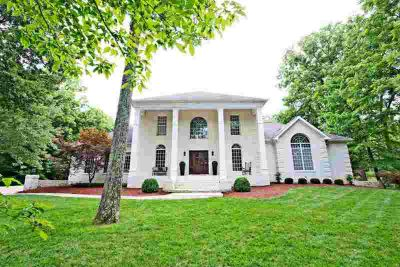 2072 Quail Run Drive Bowling Green Four BR, A rare find in a