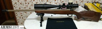 For Sale: Howa 1500 .308 Must SEE
