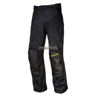 Find KLIM Voyage Air Pant -Black motorcycle in Sauk Centre, Minnesota, United States, for US $399.99