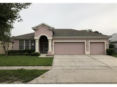 4 Bed 2 Bath Foreclosure Property in Orlando, FL 32828 - Sunshowers Cir