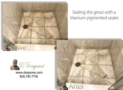 Stone Tile Restoration Experts