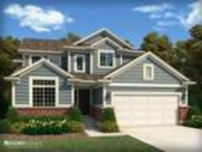 The Revere Traditional by Ivory Homes: Plan to be Built