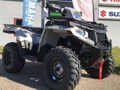 2018 Polaris Sportsman 450 H.O. Utility Edition Utility ATVs Brilliant, OH