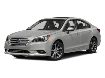 2015 Subaru Legacy 2.5i Premium (Lapis Blue Pearl)