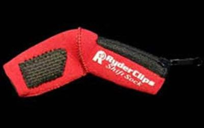 Purchase MOTORCYCLE BIKER SHIFT SHIFTER MOTORCYCLE SOCK PEG COVER RED motorcycle in Bemidji, Minnesota, US, for US $11.40