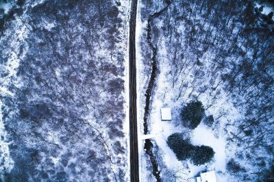 South Hills Aerial Imagery LLC Drone Photography