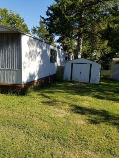 single family home 2br, 1 bath