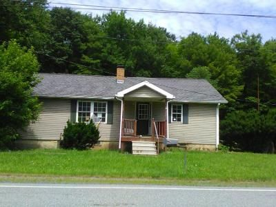 Preforeclosure Property in Ashville, PA 16613 - Gallitzin Rd