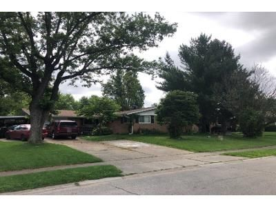 4 Bed 3.0 Bath Preforeclosure Property in Fairborn, OH 45324 - Ivanhoe Dr