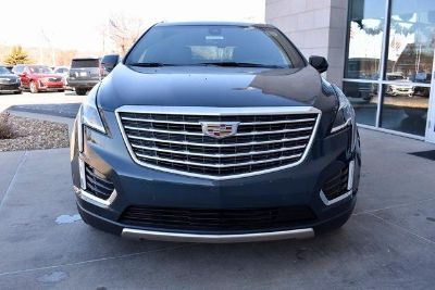2019 Cadillac XT5 ()
