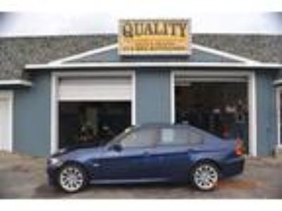 Used 2011 BMW 328 For Sale