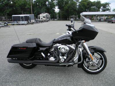2013 Harley-Davidson Road Glide Custom Touring Motorcycles Springfield, MA