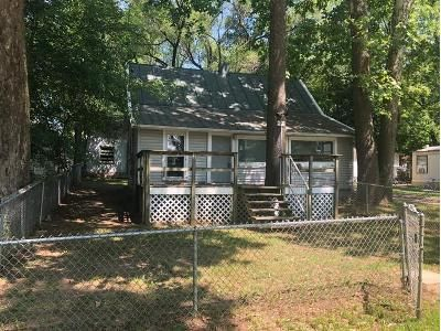 2 Bed 1 Bath Foreclosure Property in Warsaw, IN 46582 - N Barbee Rd