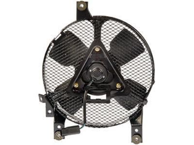 Sell DORMAN 621-177 A/C Condenser Fan Motor-A/C Condenser Fan Assembly motorcycle in Rockville, Maryland, US, for US $112.92