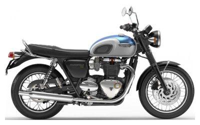 2019 Triumph Bonneville T120 Cruiser Motorcycles Tarentum, PA